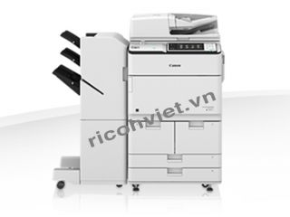 Canon IR Advance 6565I