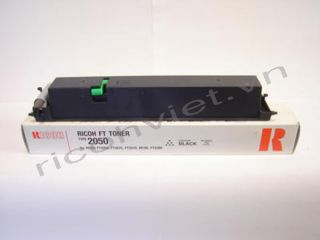 Mực Cartridge Type 2050