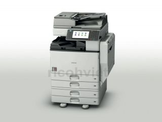 Ricoh  MP 5002