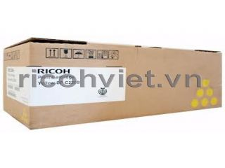 Mực in Ricoh SP C220S Yellow toner Cartridge