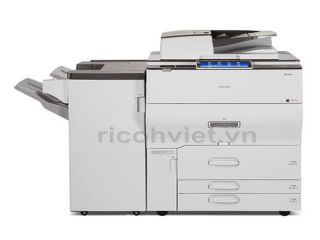 Ricoh MP C6503