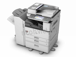 Máy photocopy ricoh Mp 2352