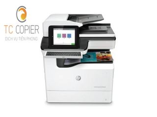 Máy in A3 HP PageWide Managed E75160MFP