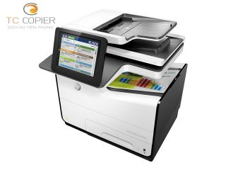 Máy in HP pageWide Managed E58650MFP