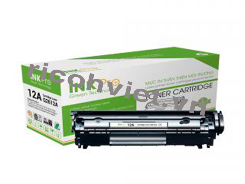 Mực Cartridge Pro Q2613A -HP 1300  (2.5K)